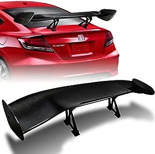 Best carbon fiber rear wing Reviews