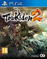 Toukiden 2 (PS4) (輸入版)