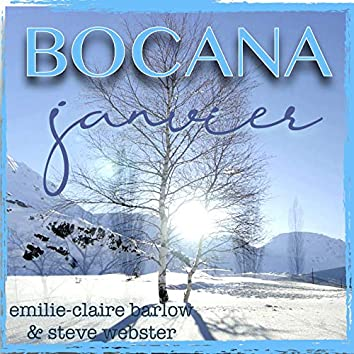 Janvier (feat. Emilie-Claire Barlow) [Bocana mix]