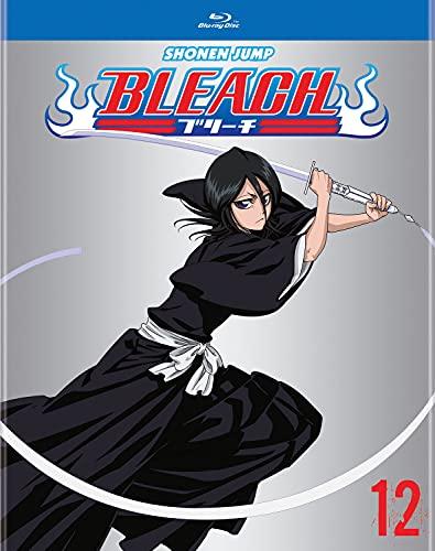 Bleach (TV) Set 12 (BD) [Blu-ray]