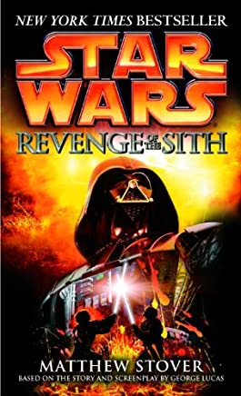 Revenge of the Sith: Star Wars: Episode III (English Edition)