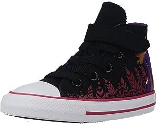 zapatos niña 23 converse