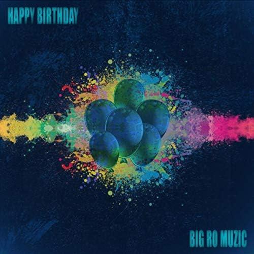 Big Ro Muzic