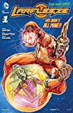 Larfleeze Volume 1 – 12 (2013-2014) (English Edition)
