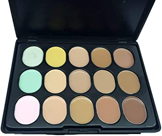 Mn Cosmetics Contour Cream Series 15 Color