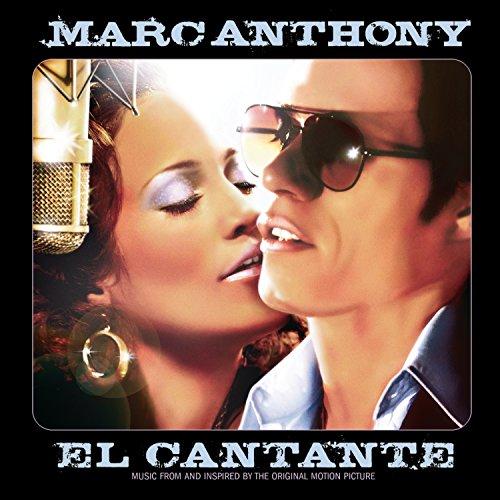 Marc Anthony El Cantante Original Soundtrack