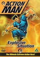 Action Man [DVD]