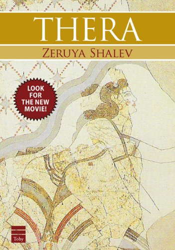 Thera (English Edition)
