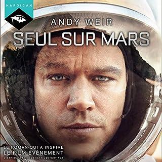 Seul sur Mars                   De :                                                                                                                                 Andy Weir                               Lu par :                                                                                                                                 Richard Andrieux                      Durée : 11 h et 48 min     465 notations     Global 4,5