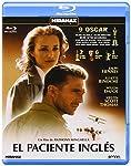 El Paciente Inglés [Blu-ray]...