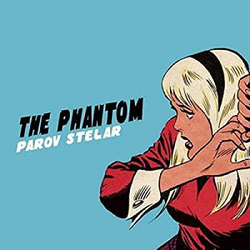 The Phantom Ep [Vinyl Maxi-Single]