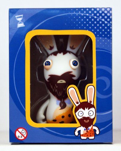 Rabbids - Travel in Time - 4