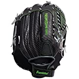 Franklin Sports Fastpitch Softball Glove - Fastpitch Pro - Adult and Youth Softball Mitt - Infield and Outfield - Right Handed Glove -...