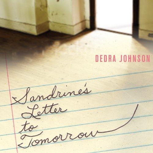 Sandrine's Letter to Tomorrow audiobook cover art
