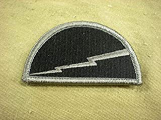 Embroidered Patch - Patches for Women Man - 78TH Infantry Division ACU