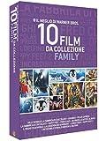Box-Family - 10 Film Da Collezione