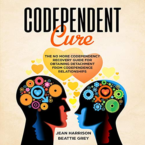 Codependent Cure  By  cover art