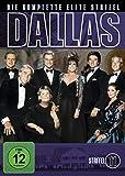Dallas - Staffel 11 [6 DVDs]