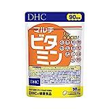 DHC マルチビタミン 徳用90日分 袋90粒