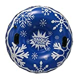 Inflatable Snow Tubes - Best Reviews Guide