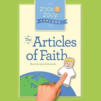 Zack & Zoey Explore the Articles of Faith