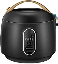 Rijstkoker mini rijstkoker mechanisch ouderwetse multifunctionele 2-3 personen of soep pot kan worden gebruikt in keukens,...