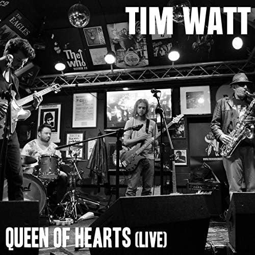 Tim Watt