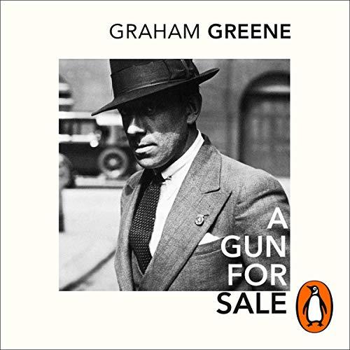 A Gun for Sale cover art