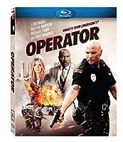 Operator [Blu-ray]