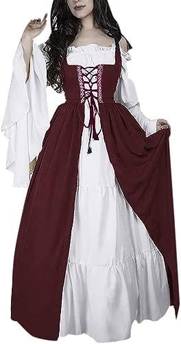 Disfraz Medieval De Mujer