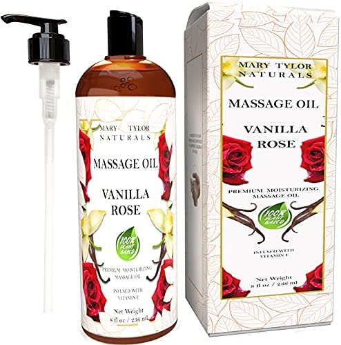 Top 10 Best massage oil scented Reviews