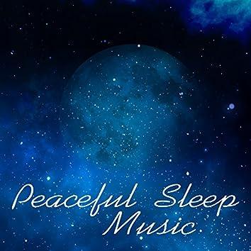 Peaceful Sleep Music – Nature Sounds at Goodnight, Sweet Dreams, Soft Music, Relaxation, Healing Lullabies, Pure Sleep