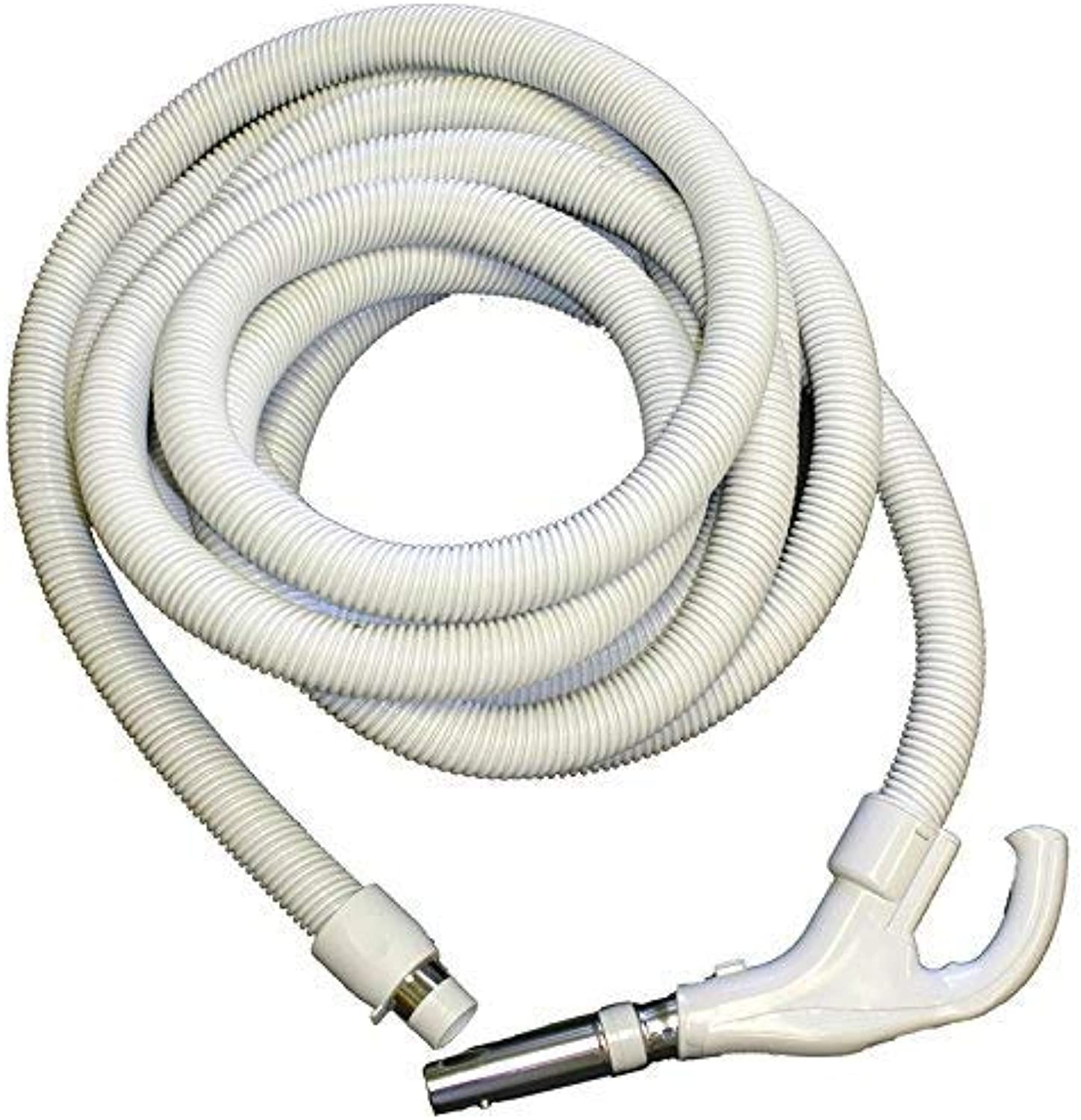 35ft Low Voltage On Off Hose with Button Lock