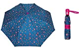 Betsey Johnson Umbrella Dotty Rose