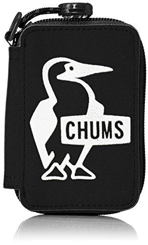 チャムス『エコキージップケース(キーケース/キーコイン)(CH60-2486)』