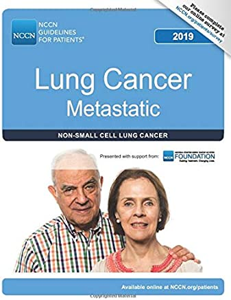 NCCN Guidelines for Patients® Lung Cancer - Metastatic