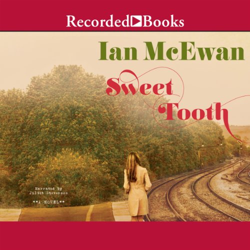 Sweet Tooth cover art