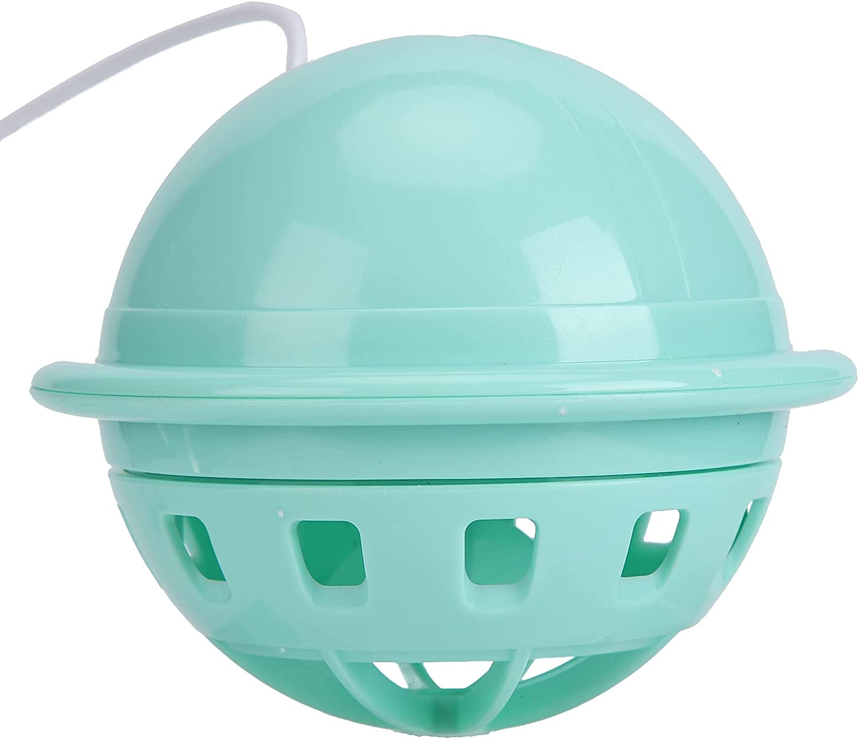 Lavavajillas de Ultra Vibración, Dos Modos de Apagado Automático Lavaplatos Automático para Lavavajillas Doméstico(verde)