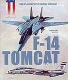 F14 Tomcat (Great American Combat Aircraft) - Frederic Lert