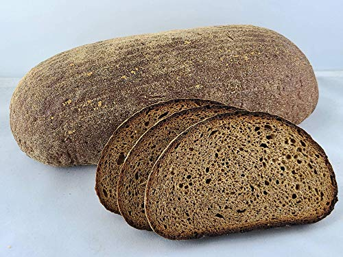Lithuanian Rye Bread Pack of 2