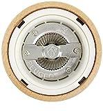 Peugeot 23379 Paris Salzmühle Holz, 5,5 x 5,5 x 12 cm, natur - 3
