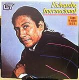 ROBERTO VIERA & HECTOR MANITO BONILLA FICHAMBA INTERNACIONAL vinyl record