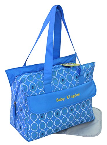 Imagen para GMMH 2pièces sac à langer 2180Entretien Sacoche Sac à langer bébé Choix de couleurs