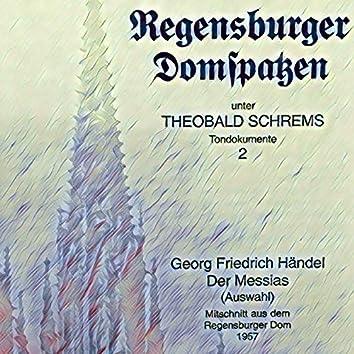 Händel: Der Messias (Mitschnitt aus dem Regensburger Dom 1957)