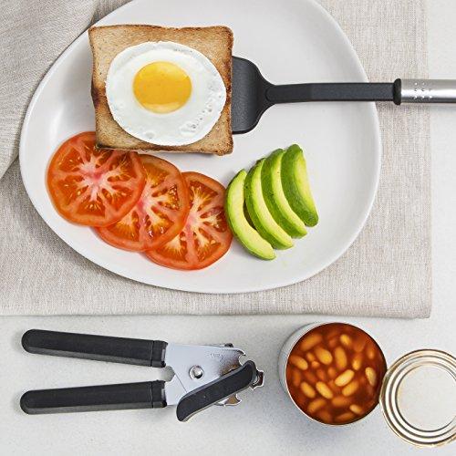 Home Hero Kitchen Utensil Set - 23 Nylon Cooking Utensils - Kitchen Utensils with Spatula - Kitchen Gadgets Cookware Set - Kitchen Tool Set