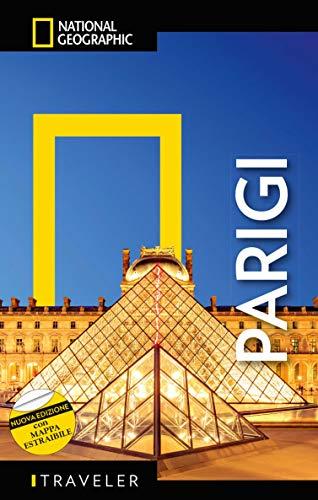 Parigi. Nuova ediz. Con mappa estraibile