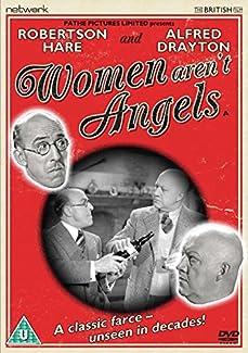Women Aren't Angels
