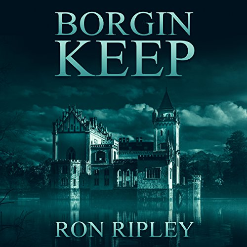 Borgin Keep audiobook cover art