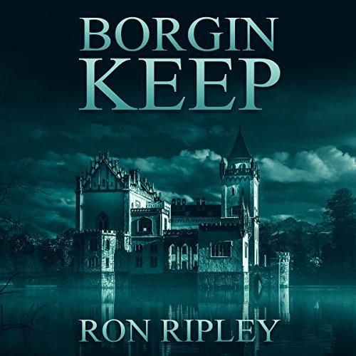 Borgin Keep: Berkley Street Series, Book 8