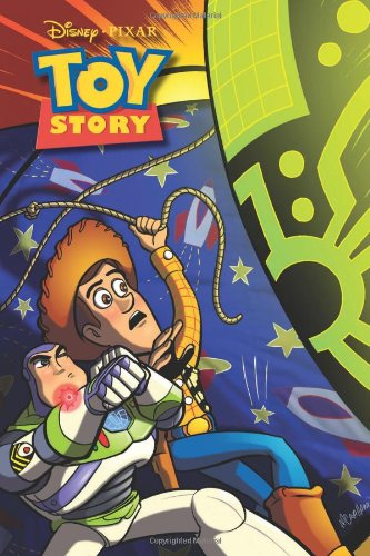 Toy Story: Mysterious Strangerの詳細を見る